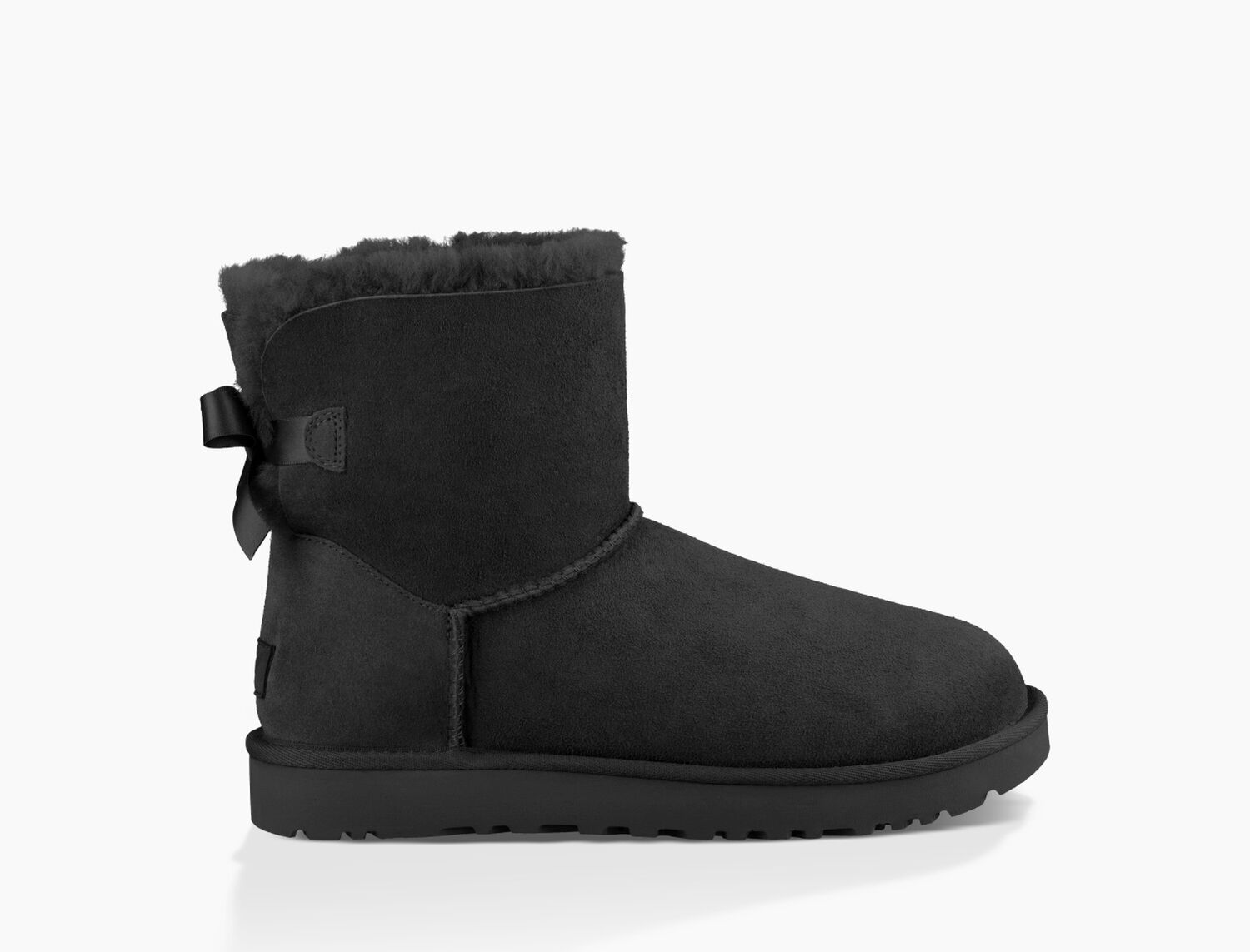 Women S Mini Bailey Bow Ii Boot Ugg 174 Official