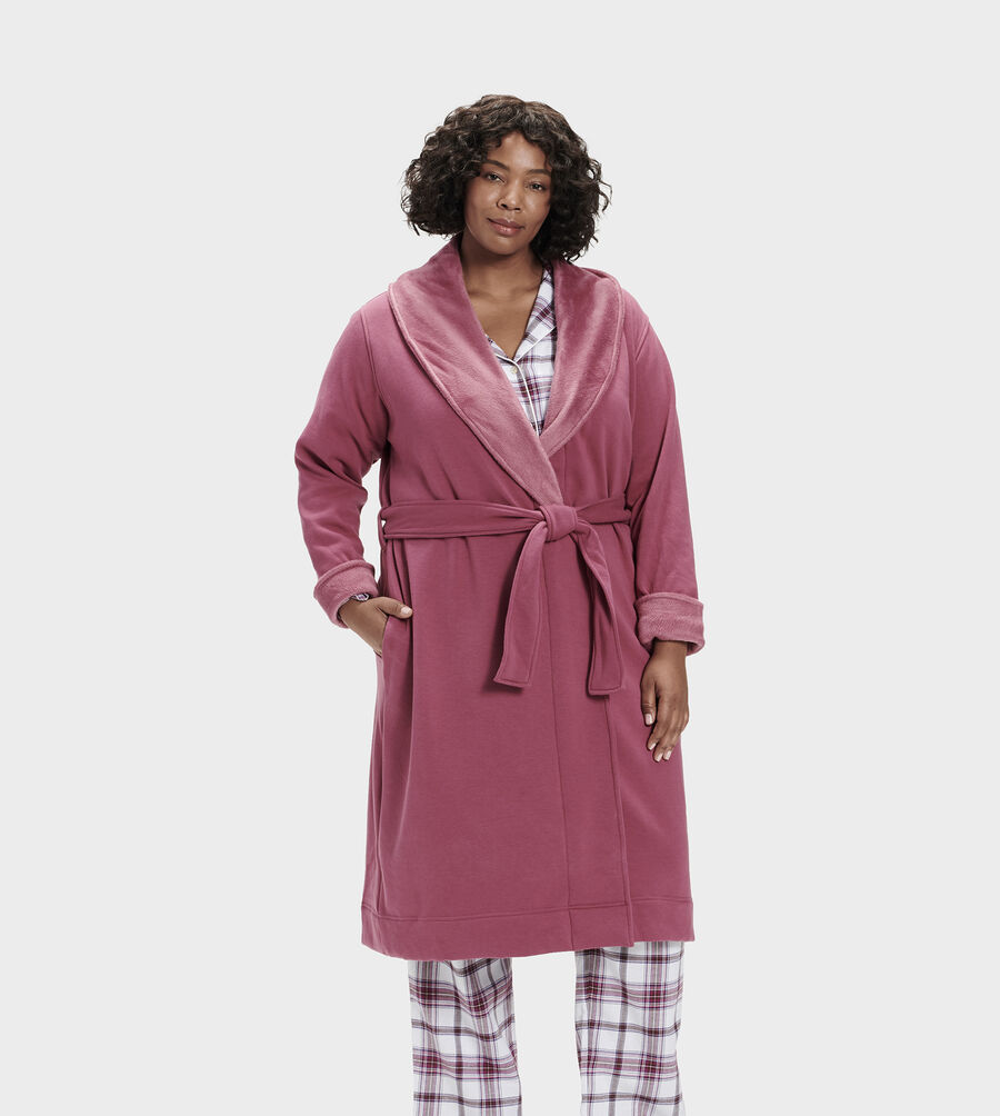 Duffield II Plus Robe - Image 1 of 6