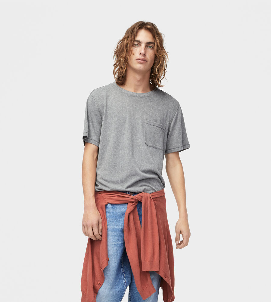 Benjamin Tri-Blend T-Shirt - Image 1 of 6