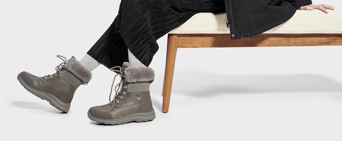 Adirondack III Boot - Lifestyle image 1 of 1