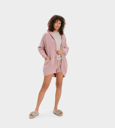 Franca Travel Cardigan