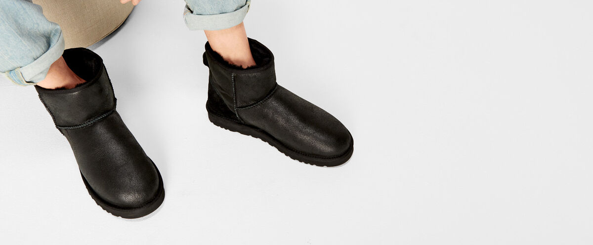 Classic Mini Bomber Boot - Lifestyle image 1 of 1