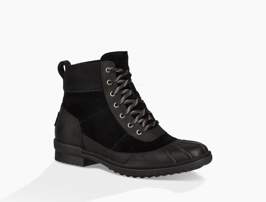 Cayli Boot - Image 2 of 6