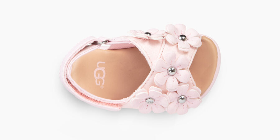 Allairey Sparkles Sandal - Image 5 of 6