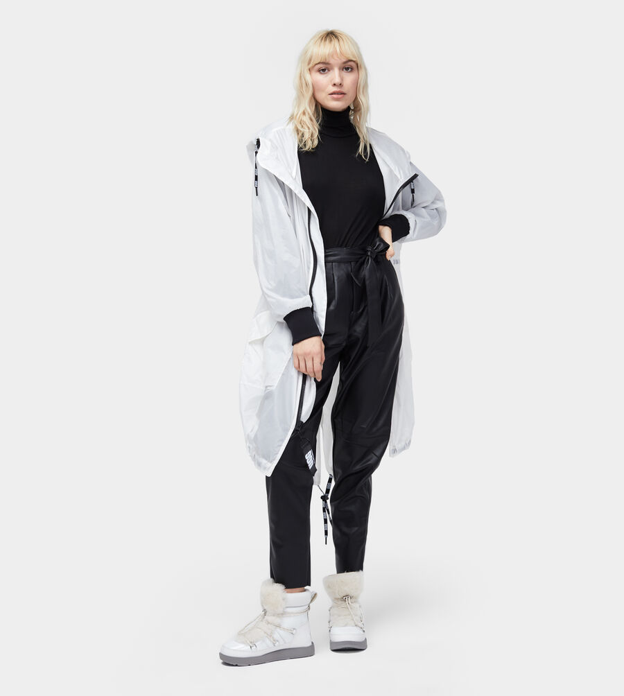 Carinna Hooded Anorak - Image 2 of 6