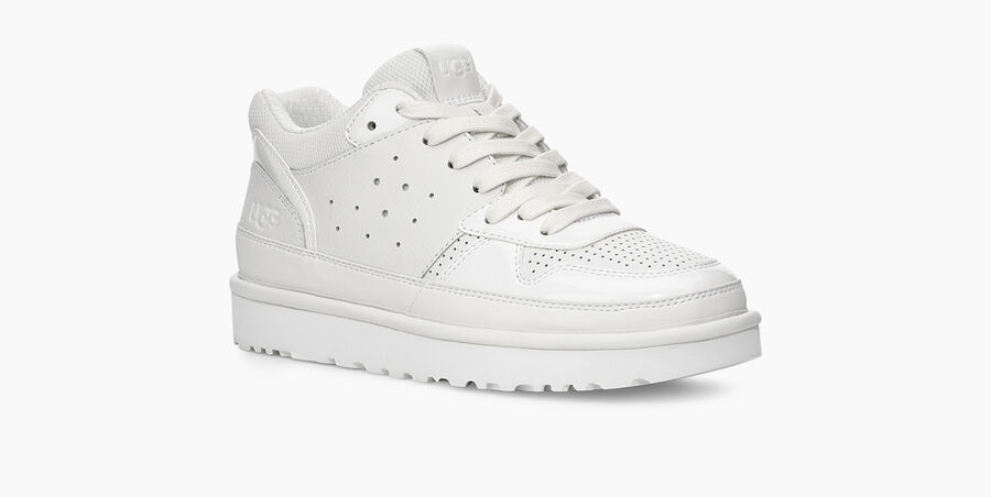 Highland Sneaker - Image 2 of 6