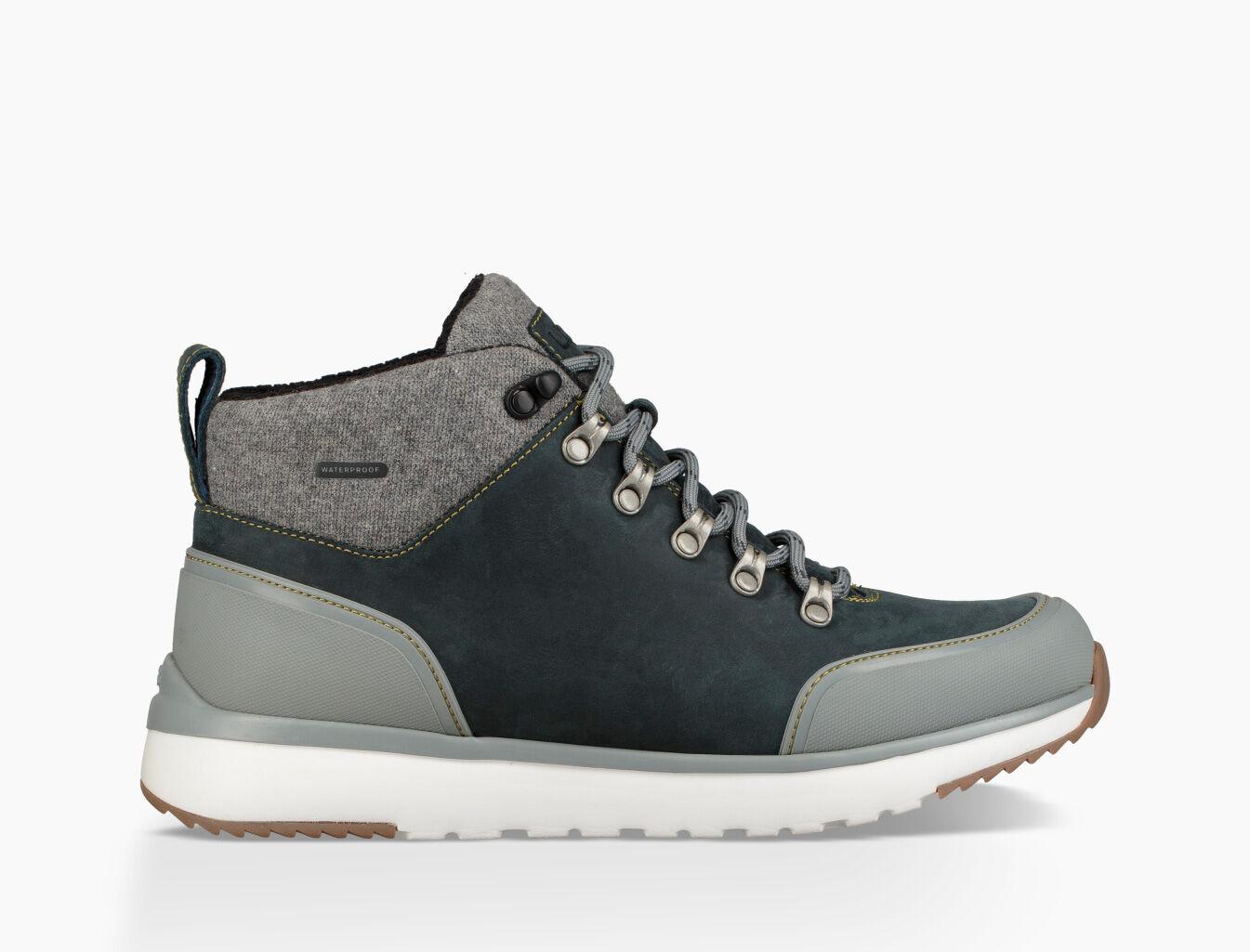 Men's Olivert Cold-Weather Shoe | UGG