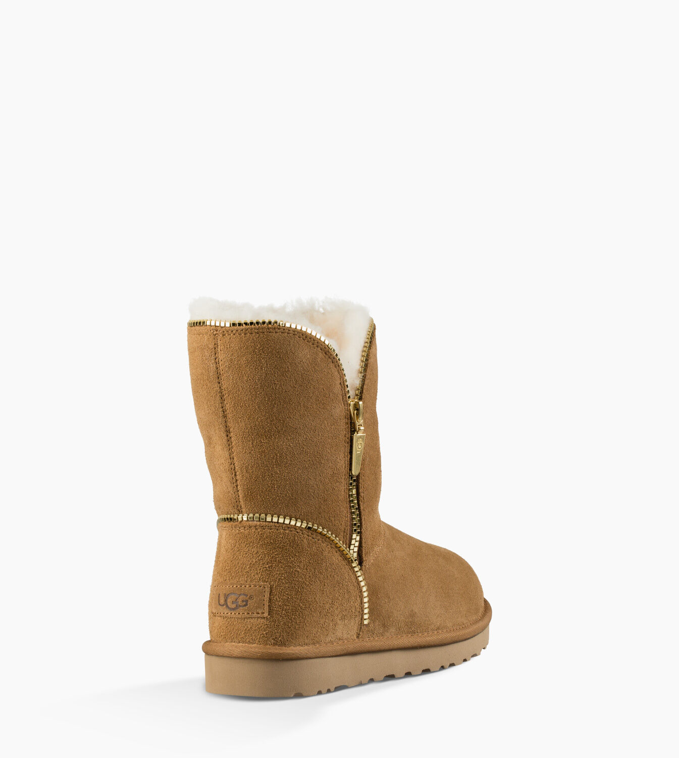 Florence Ugg® Official Suede Boots Women's xvnZwvRqTF