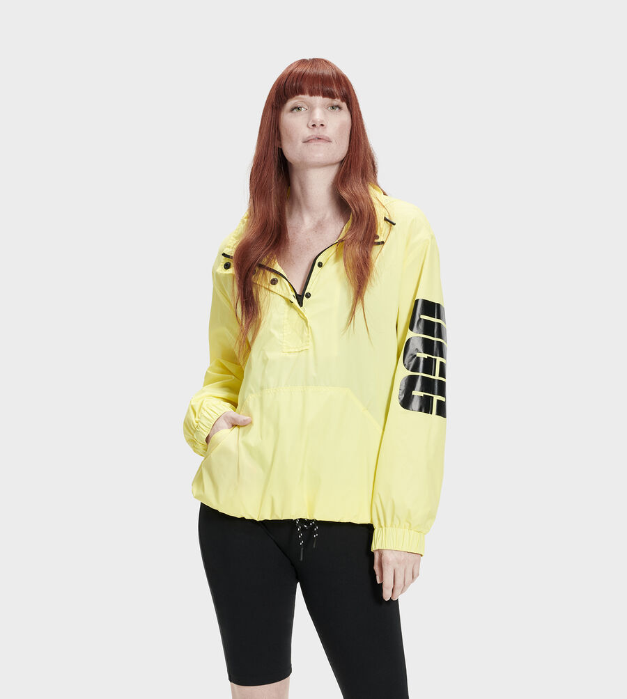 Cameron Anorak Jacket - Image 1 of 6