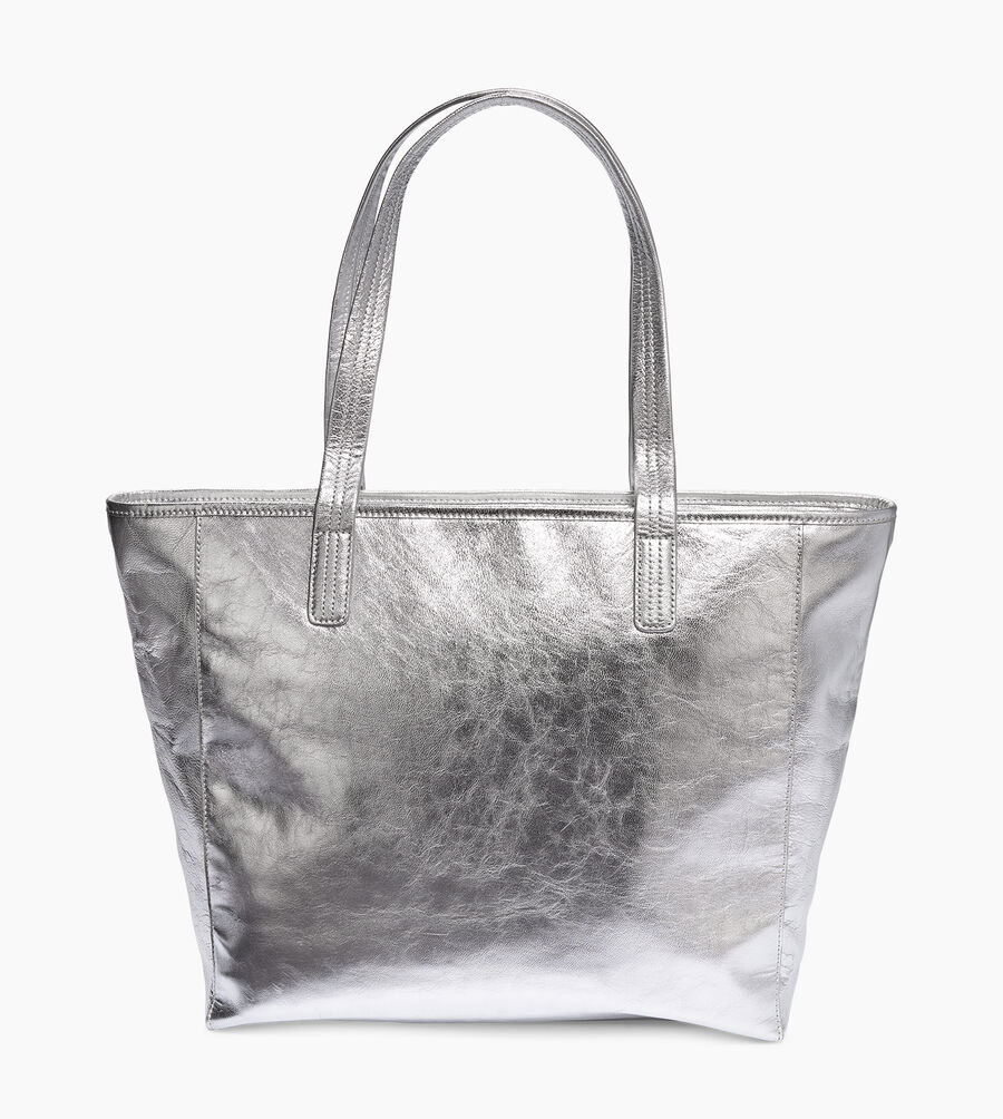 Alina E/W Tote Leather - Image 3 of 5