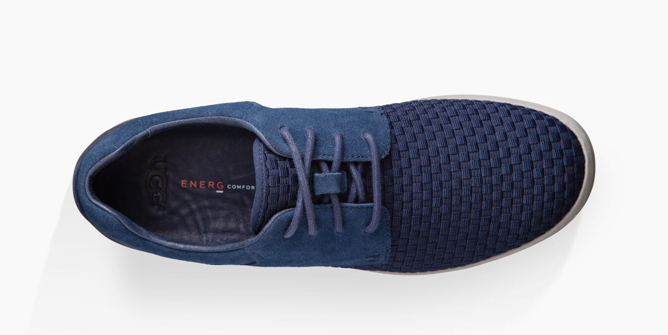 Zoom Hepner Woven Sneaker - Image 5 of 7