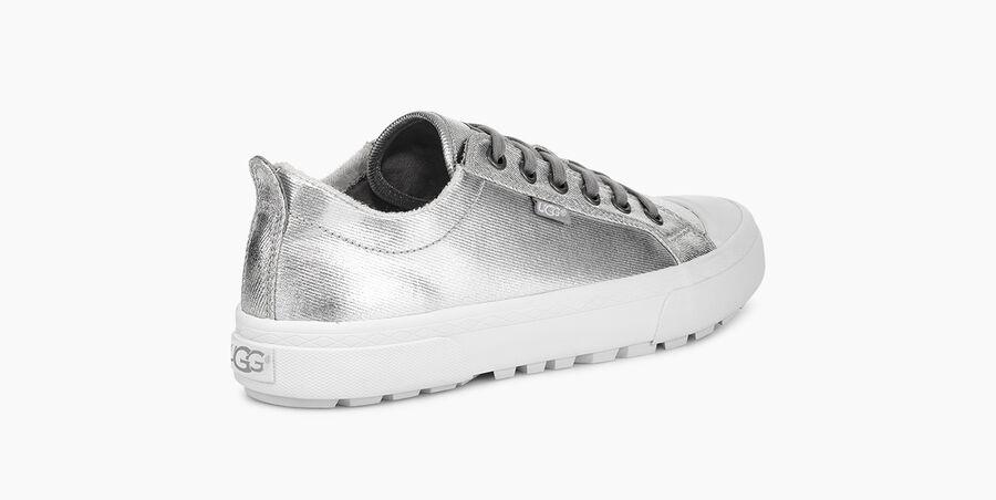 Aries Metallic Sneaker - Image 4 of 6