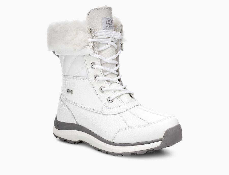 Adirondack III Quilt Boot - Image 2 of 6