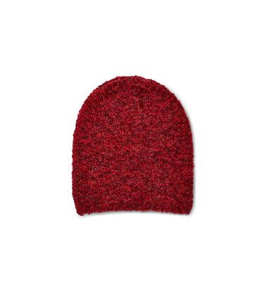 Boucle Knit Beanie