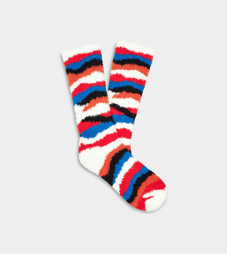Fincher Ultra Cozy Crew Sock