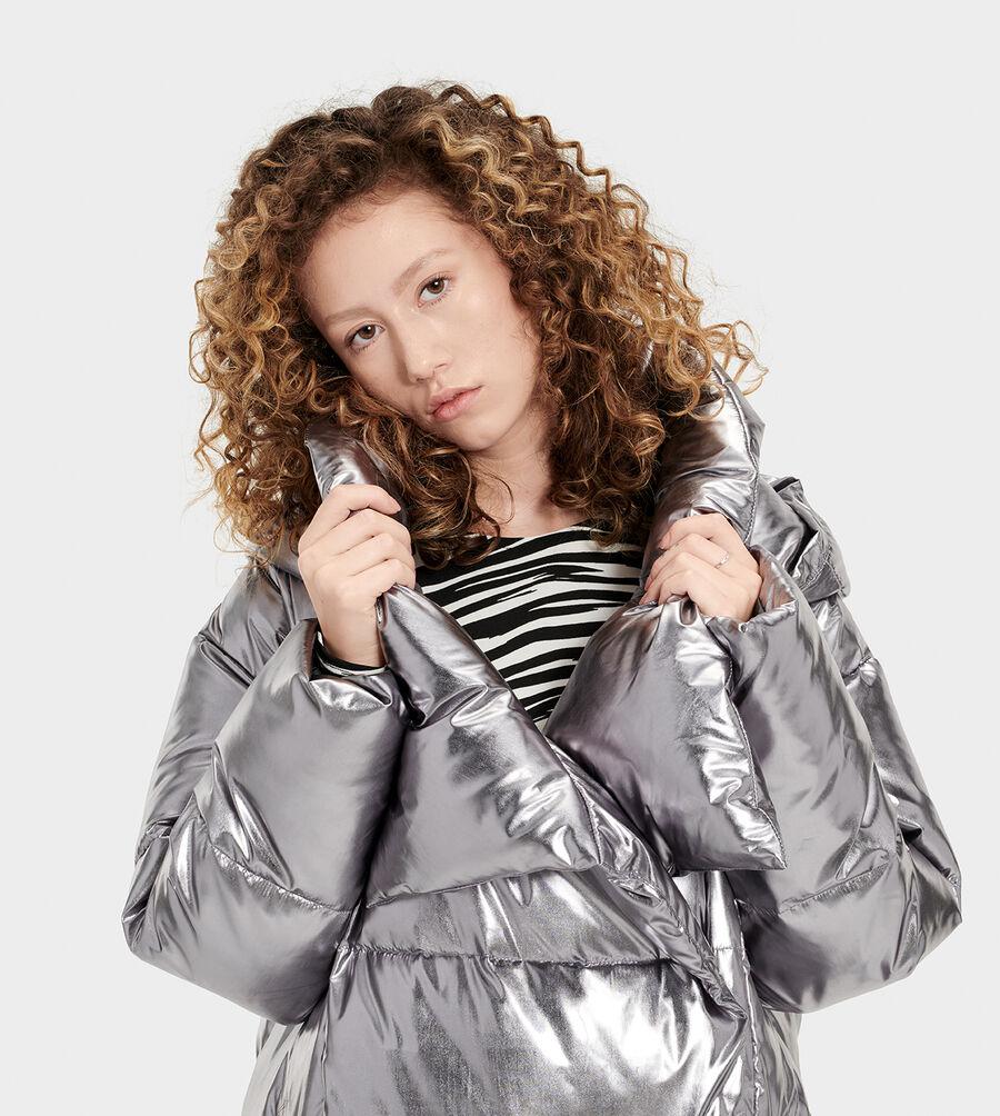 Catherina Puffer Jacket - Image 4 of 6