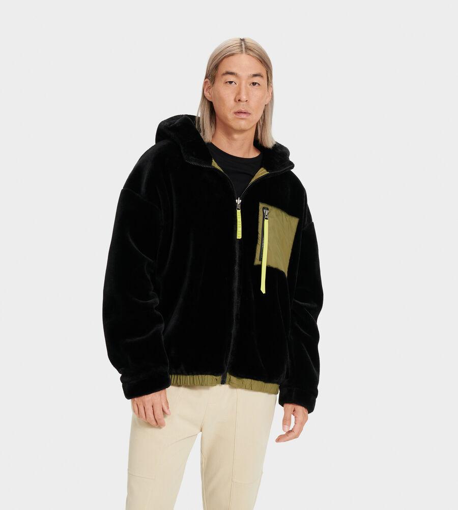 Kairo Faux Fur Jacket - Image 1 of 4