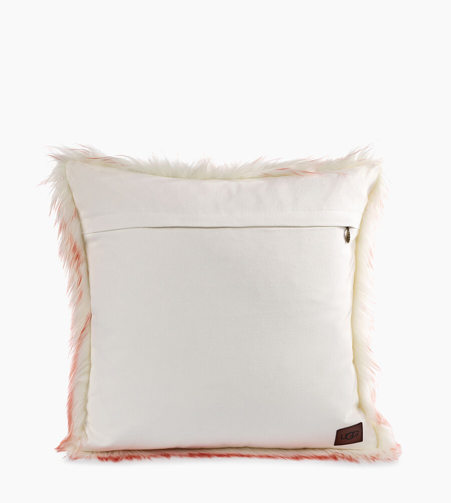 Royale Tip-Dyed Pillow - Image 3 of 4