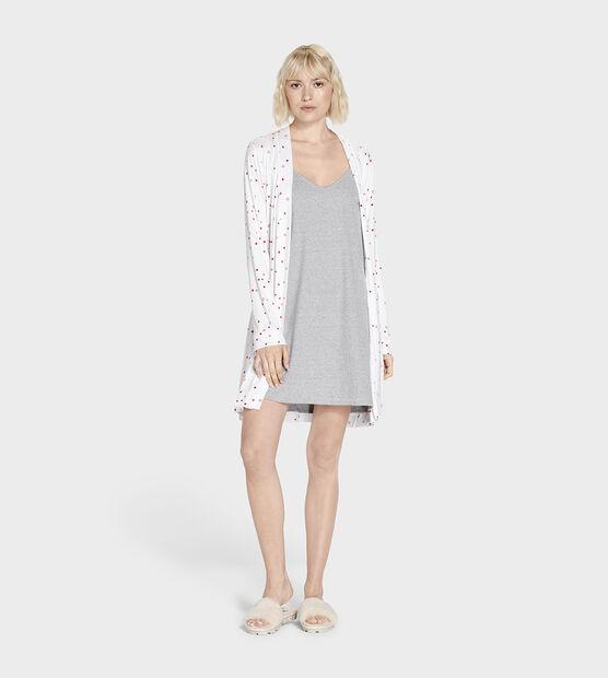 Aldridge Heart Robe