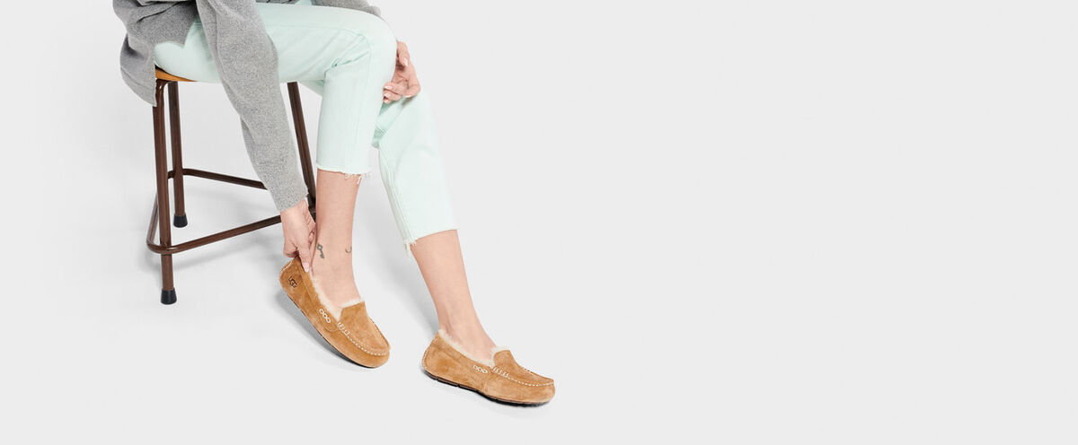 e7e6aaf72a8 Ansley Slipper - Lifestyle image 1 of 1