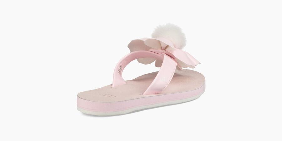 Poppy Flip Flop - Image 4 of 6