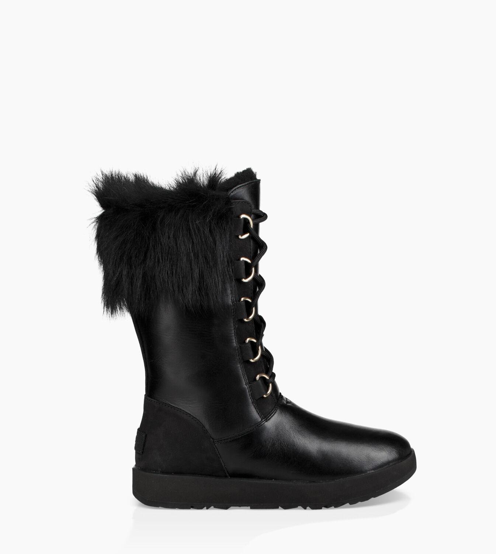 Womens Aya Waterproof Boot