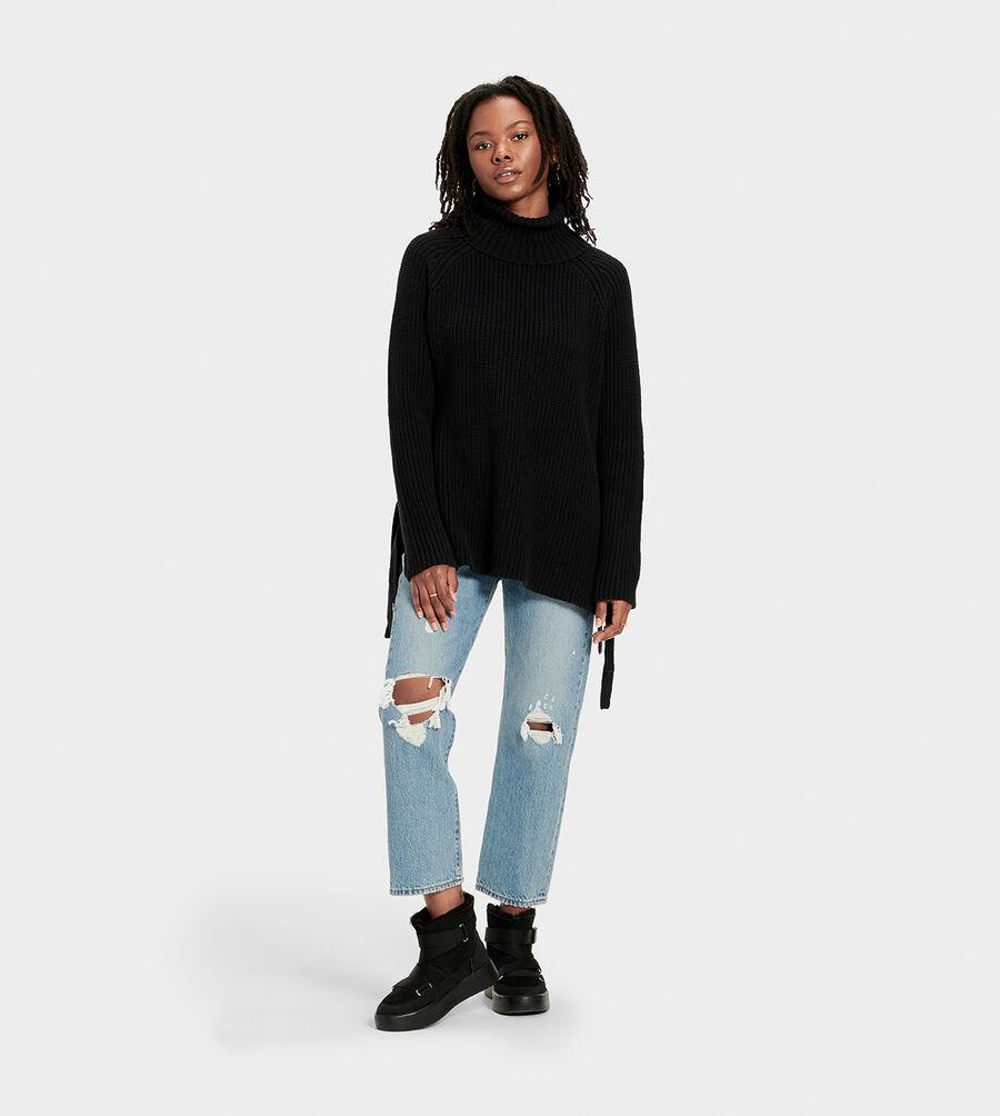 Ceanne Turtleneck Sweater - Image 6 of 6