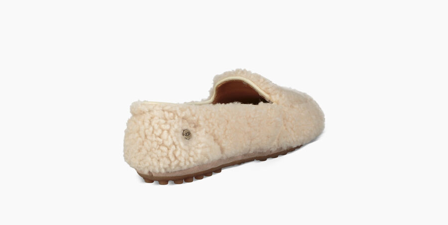Hailey Fluff Loafer - Image 4 of 6