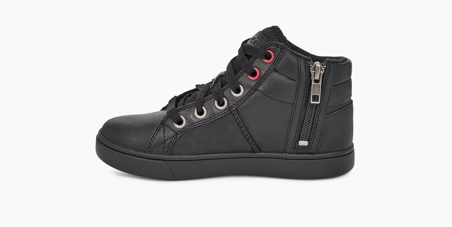 Boscoe Sneaker Leather - Image 3 of 6