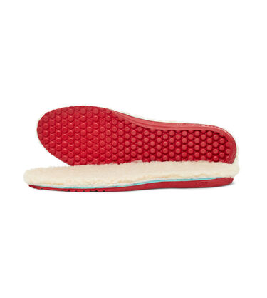 Premium Sheepskin Insole Alternative View