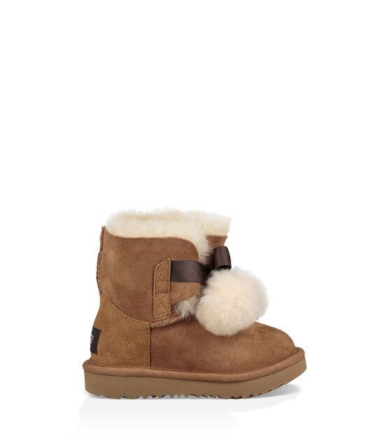 Gita Boot