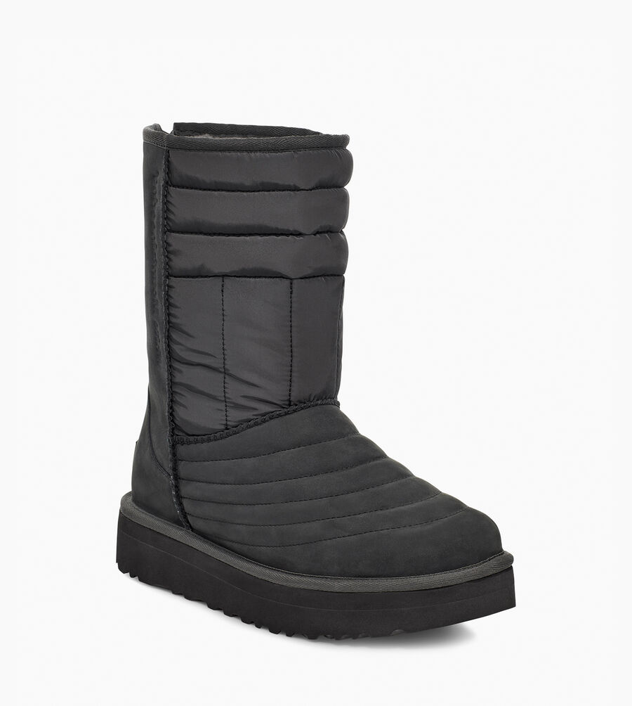 UGG x White Mountaineering Classic Short - Image 2 of 6