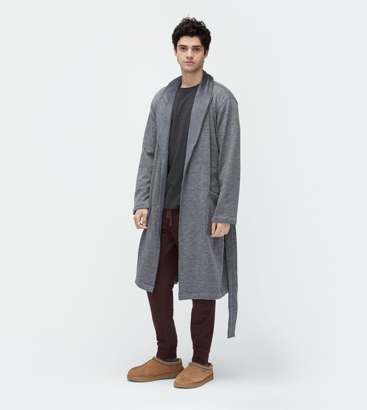 Robe: Men's Robinson Robe