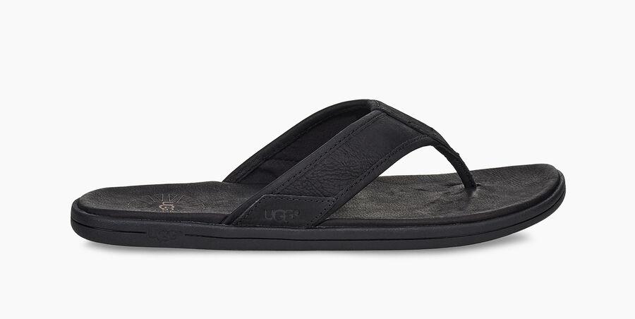 Seaside Leather Flip Flop - Image 1 of 6