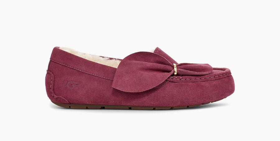 Ansley Twist Slipper - Image 1 of 6