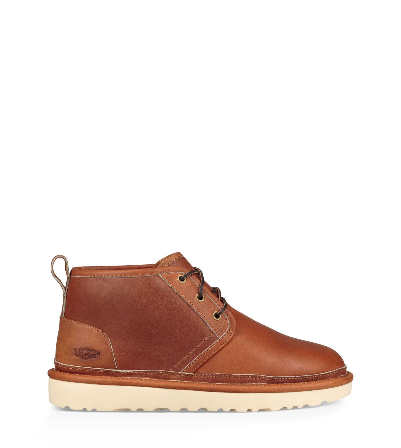 958ec9654c2 Neumel Horween Boot
