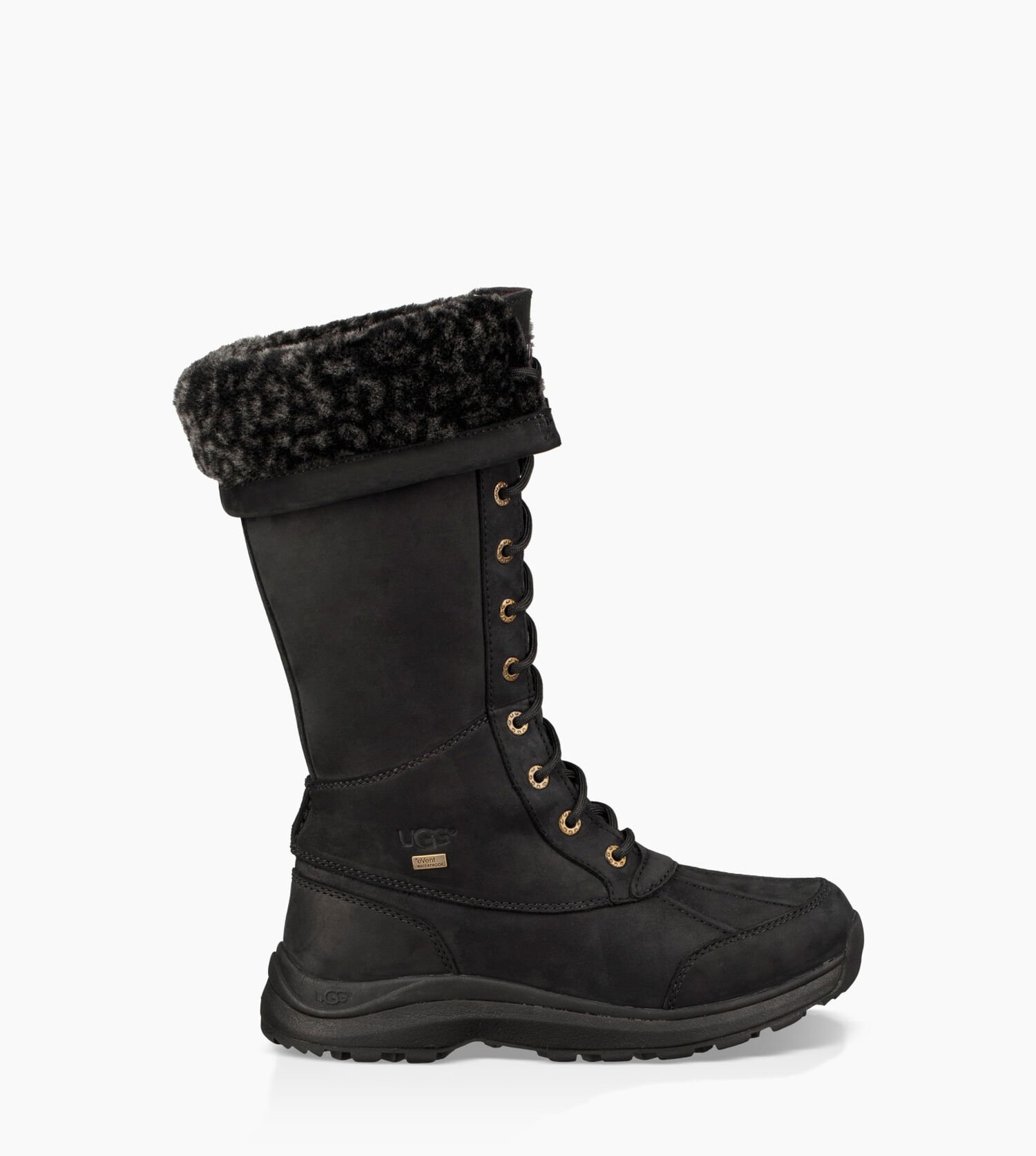 Waterproof Woman S Boots Fashionable