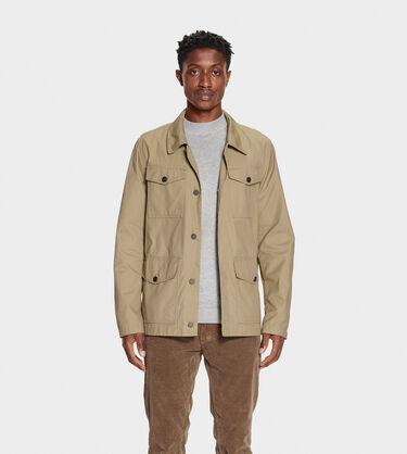 Silas Chore Coat