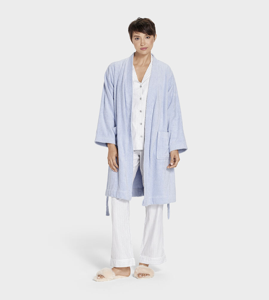 Lorie Terry Robe - Image 1 of 6