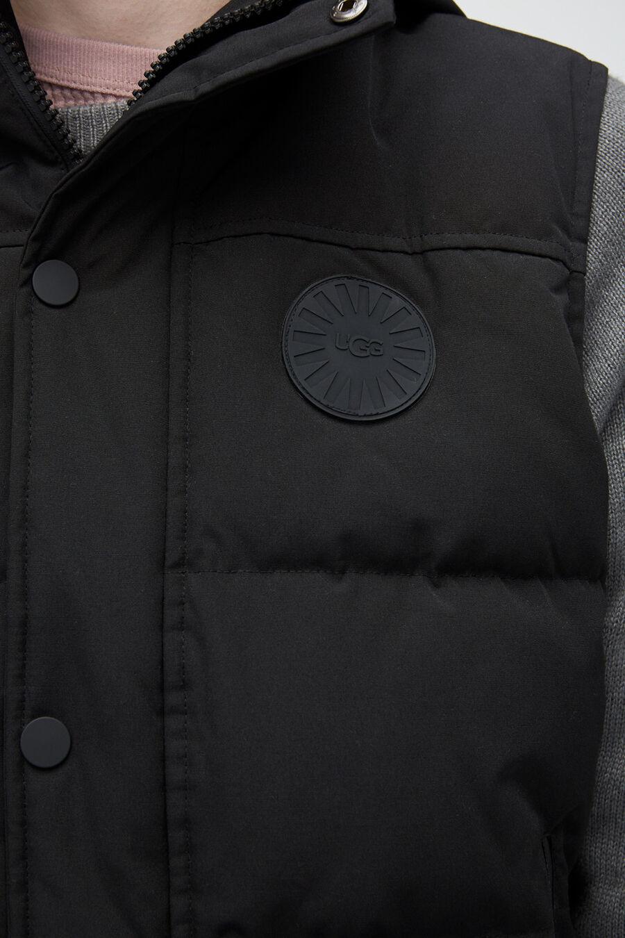 Down Filled Vest - Image 4 of 5