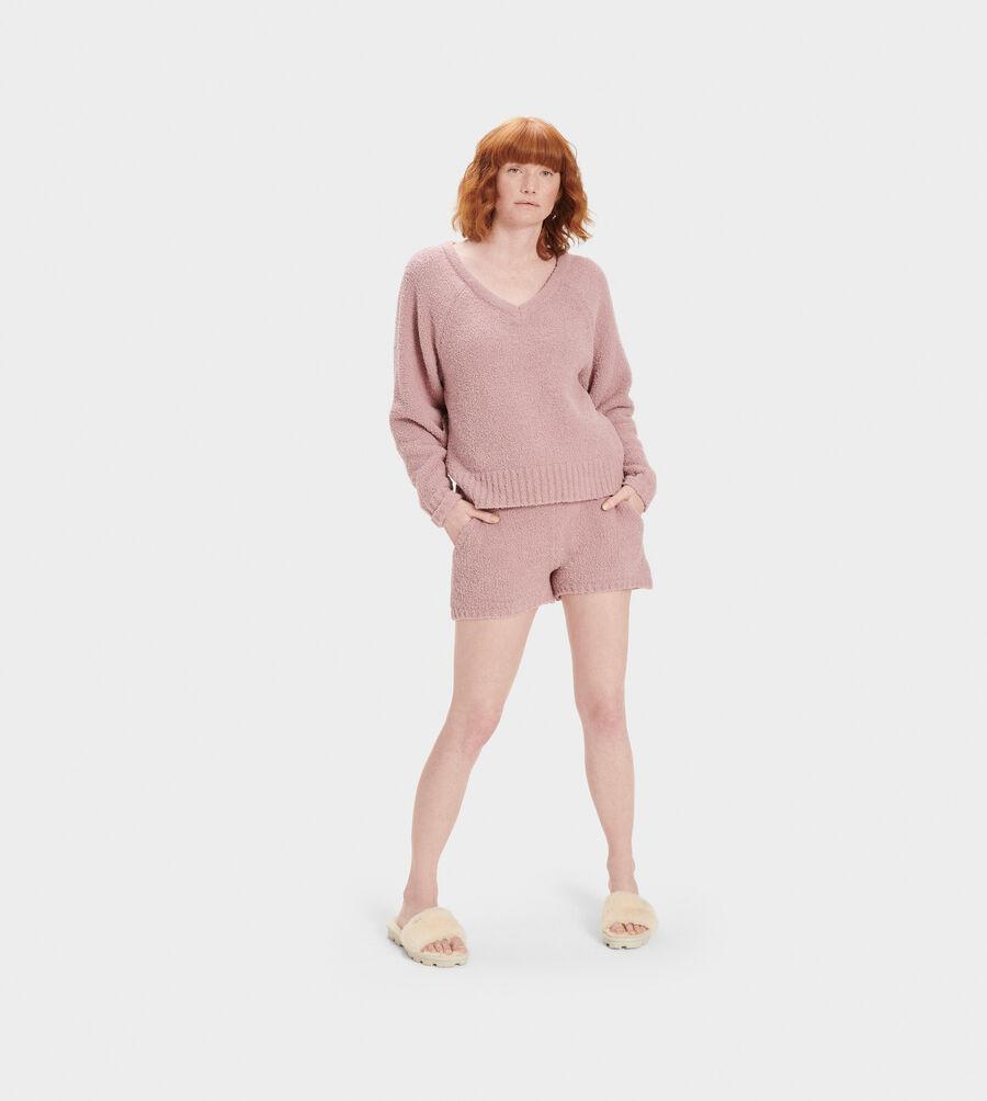 Paula V Neck Sweater - Image 4 of 4