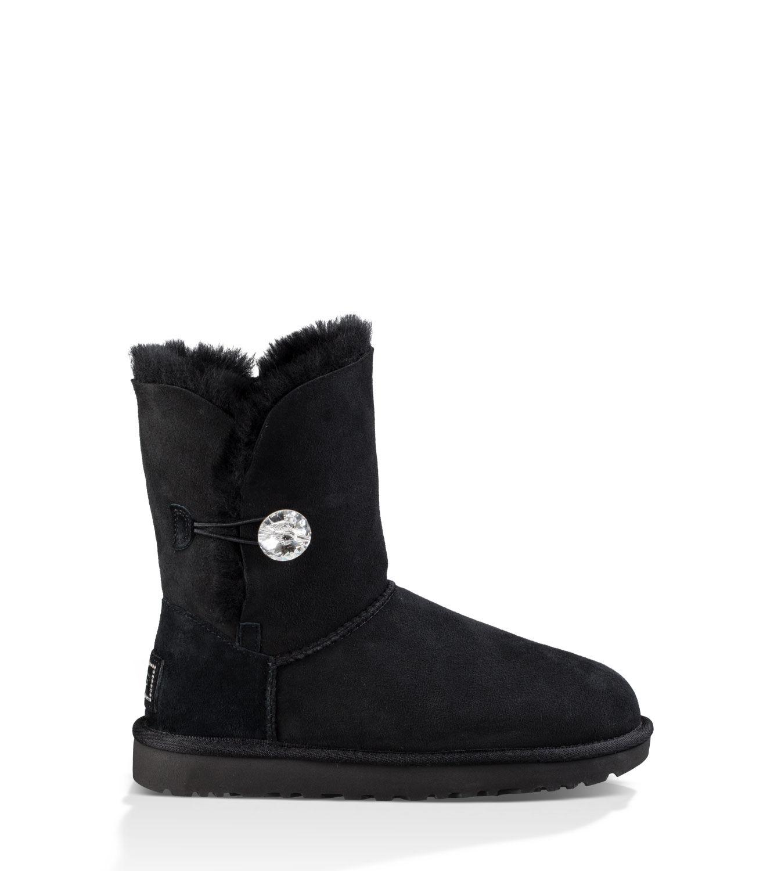 women s bailey button bling boot ugg official rh ugg com