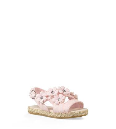 Allairey Sparkles Sandal Alternative View