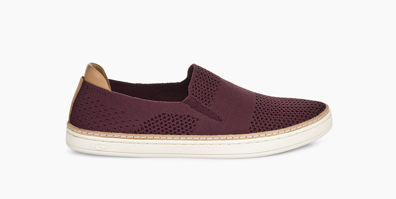 Women's Sammy Knit Sneakers   UGG® Official