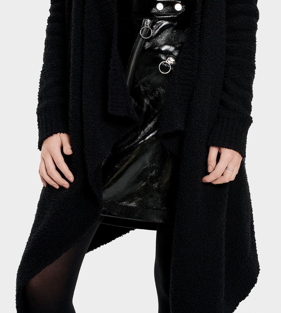 Phoebe Wrap Cardigan - Image 5 of 6