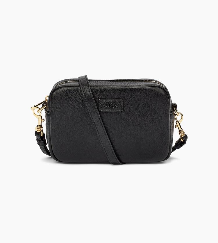 Janey II Leather