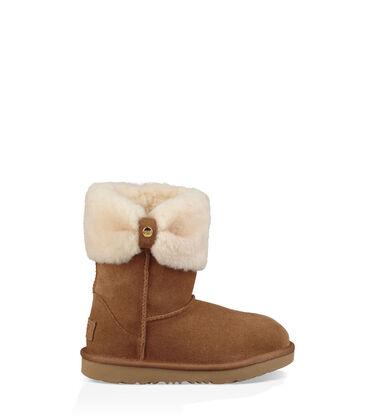 Ramona Classic II Short Boot