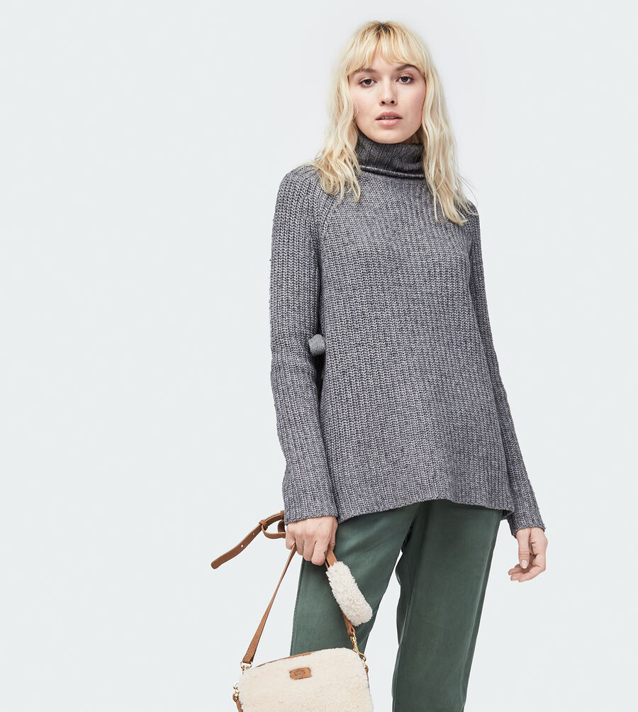 Ceanne Turtleneck Sweater - Image 5 of 5