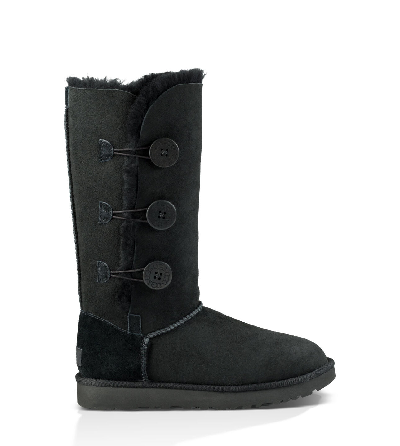 c6369a0981a UGG Bailey Button Triplet