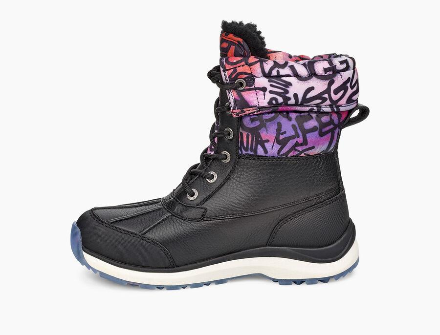 Adirondack Boot III Graffiti - Image 3 of 6